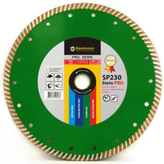 Алмазный-диск-Baumesser-Turbo-Stein-PRO
