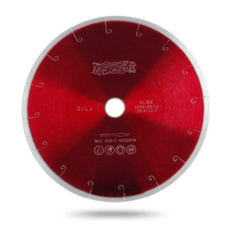 Алмазный диск MESSER G/L J-SLOT