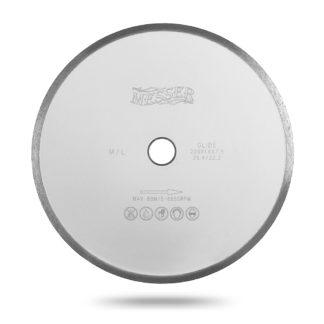 Алмазный диск MESSER M/L