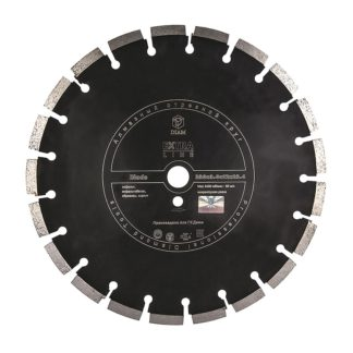 Алмазный сегментный диск Blade Extra Line