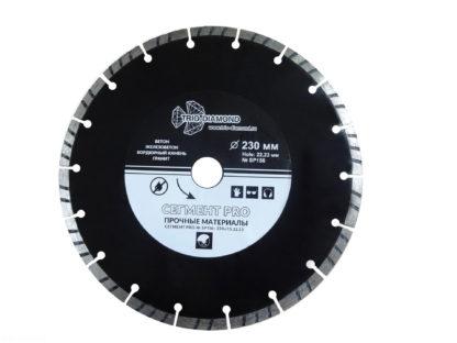 Алмазный-сегментный-диск-PRO