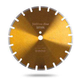 Алмазный-сегментный-диск-YL-Asphalt