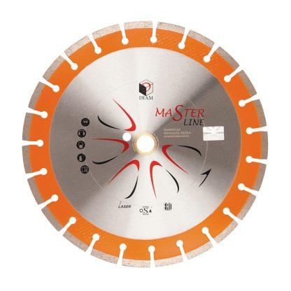 Алмазный сегментный диск Универсал Master Line