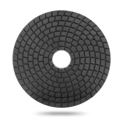 Алмазные гибкие шлифовальные круги БУЛАВА