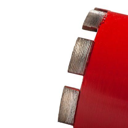 Алмазные сегментные сверла DIAM серии ProLine