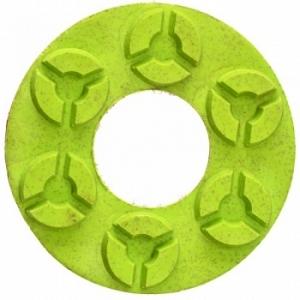 Алмазный гибкий шлифовальный круг С6 №1 (АГШК С6 №1) по граниту