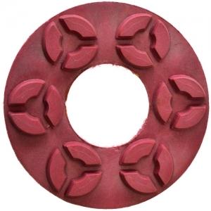 Алмазный гибкий шлифовальный круг С6 №2 (АГШК С6 №2) по граниту