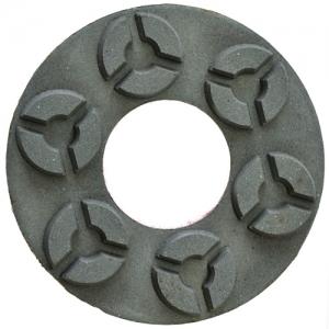 Алмазный гибкий шлифовальный круг С6 №3 (АГШК С6 №3) по граниту