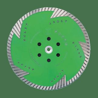 Алмазный отрезной круг DIAM ГРАНИТ MasterLine