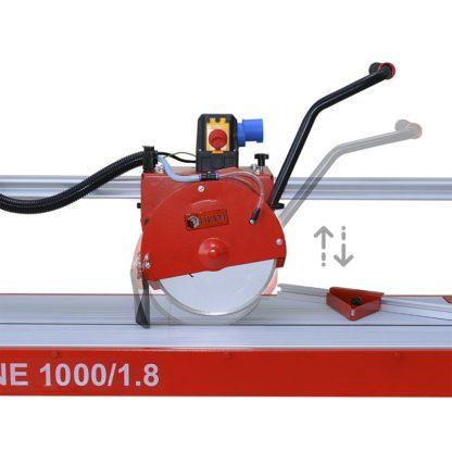 Плиткорез электрический DIAM EX-1000 1.8