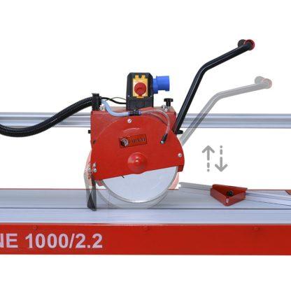 Плиткорез DIAM EX-1000 2.2