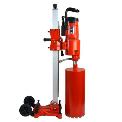 Сверлильная машина DIAM ML-250 2А