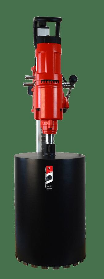 Сверлильная машина DIAM ML-350 2NE