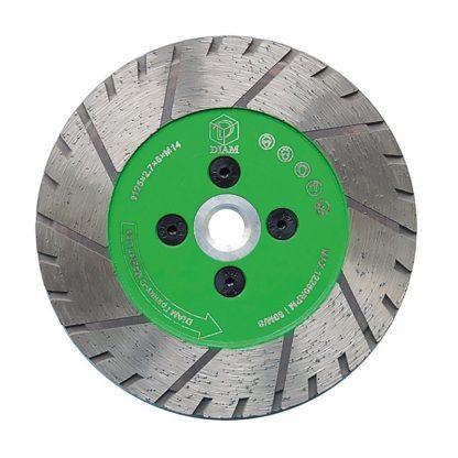 Специальный алмазный круг DIAM Гранит-C MasterLine