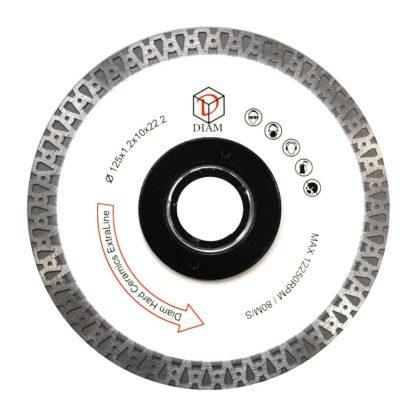 Специальный алмазный круг DIAM HARD CERAMICS ExtraLine