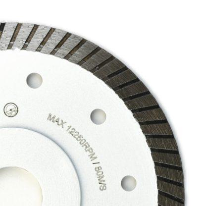 Специальный алмазный круг DIAM HARD CERAMICS MasterLine