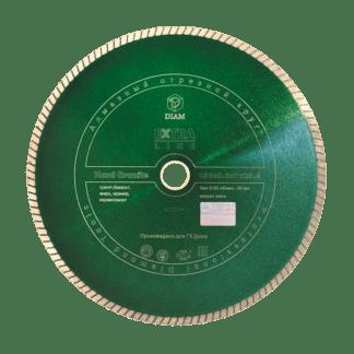 Специальный алмазный круг DIAM HARD GRANITE ExtraLine