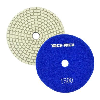 Шлифовалные круги АГШК TECH-NICK универсальные