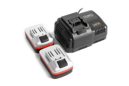 Аккумуляторный заклепочник EXTRATOOL DPM-004A
