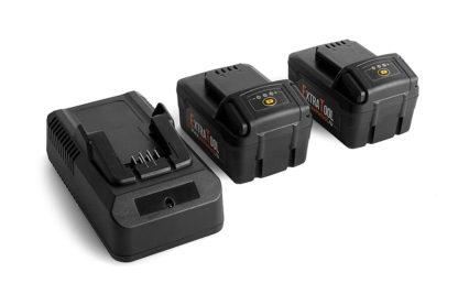 Аккумуляторный заклепочник EXTRATOOL RV20102