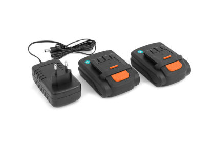 Аккумуляторный заклепочник MESSER W4560