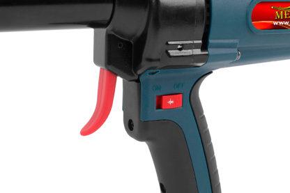 Электрический вытяжной заклепочник MESSER TAC500