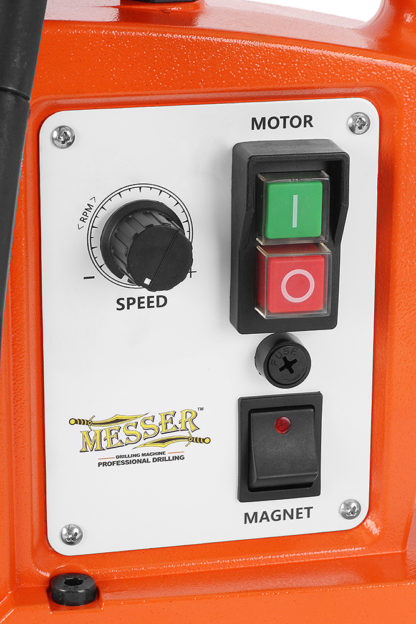 Магнитный сверлильный станок MESSER MDM-60 2