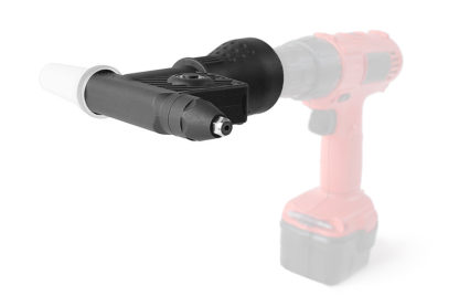 Насадка-заклепочник MESSER ARA-48 для вытяжных заклепок (2,4 - 4,8 мм) 3