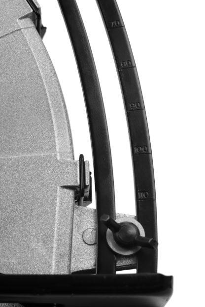 Электрический бетонорез MESSER KX355D 3
