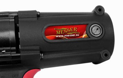 Электрический вытяжной заклепочник MESSER ERG-743 2
