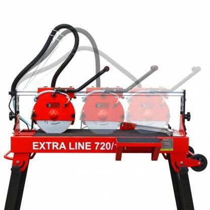 Плиткорез электрический DIAM EX-720-1.1 3