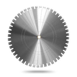 Алмазный сегментный диск 1000 MESSER FBM