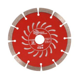 150 Алмазный отрезной диск Grand Ultra Segment GUS723