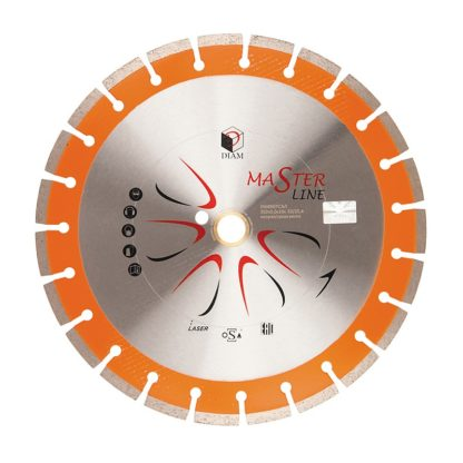 300 Алмазный отрезной диск DIAM Универсал Master Line