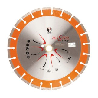 450 Алмазный отрезной диск DIAM Универсал Master Line