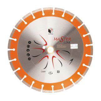 500 Алмазный отрезной диск DIAM Универсал Master Line