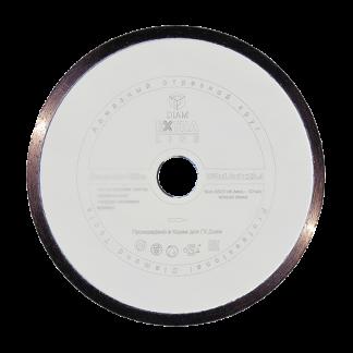 Алмазный отрезной круг DIAM CERAMICS ELITE Extra Line 230