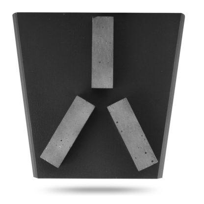 Франкфурт алмазный MESSER M3 (грубый)