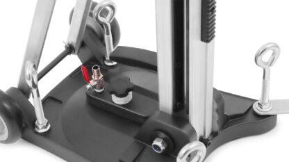 Установка алмазного бурения MESSER DM180-1-N3