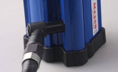Пневмогидравлический резьбовой заклёпочник Time-proof M2308