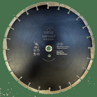 диск по асфальту 500 мм KEOS